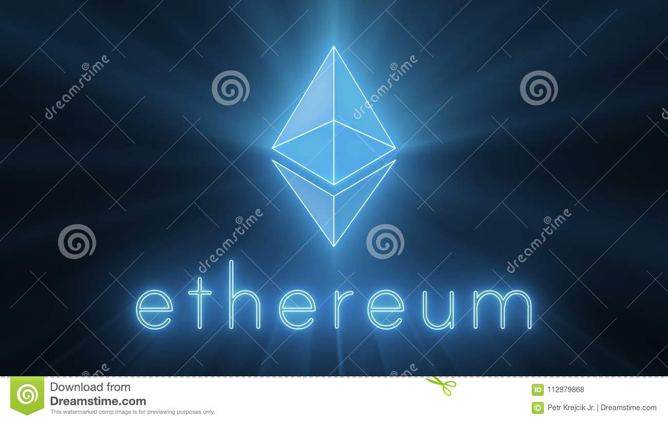 Ethereum Energy Logo