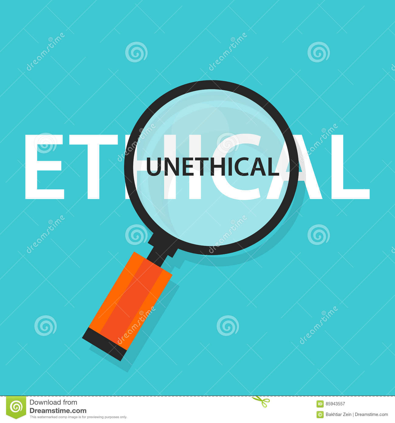 the outline and concept of ethical Many ethical dilemmas disappear in light of facts, empirical data, scientific   when we employ these concepts so that all those involved in a decision can  judge if.