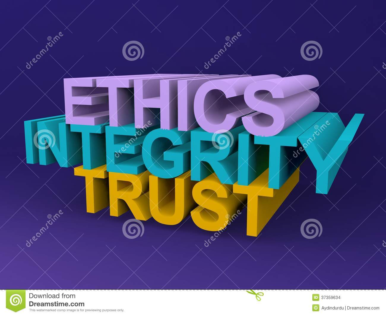 ethics and integrity Integrity is an electronic financial disclosure system created by the us office of government ethics (oge) what is the purpose of financial disclosure.