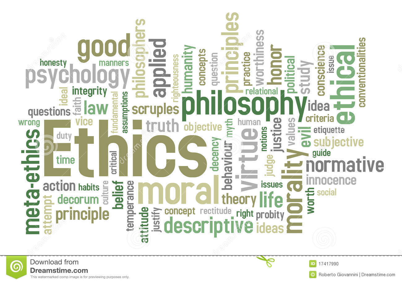 web ethics