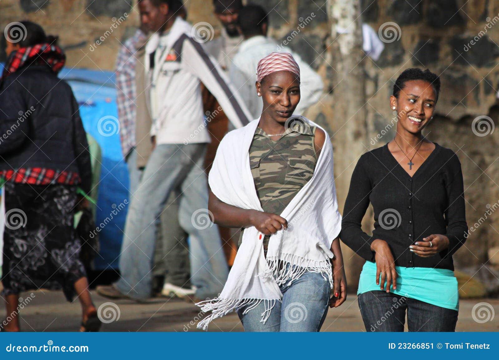 Teen Ethiopian Hard 120
