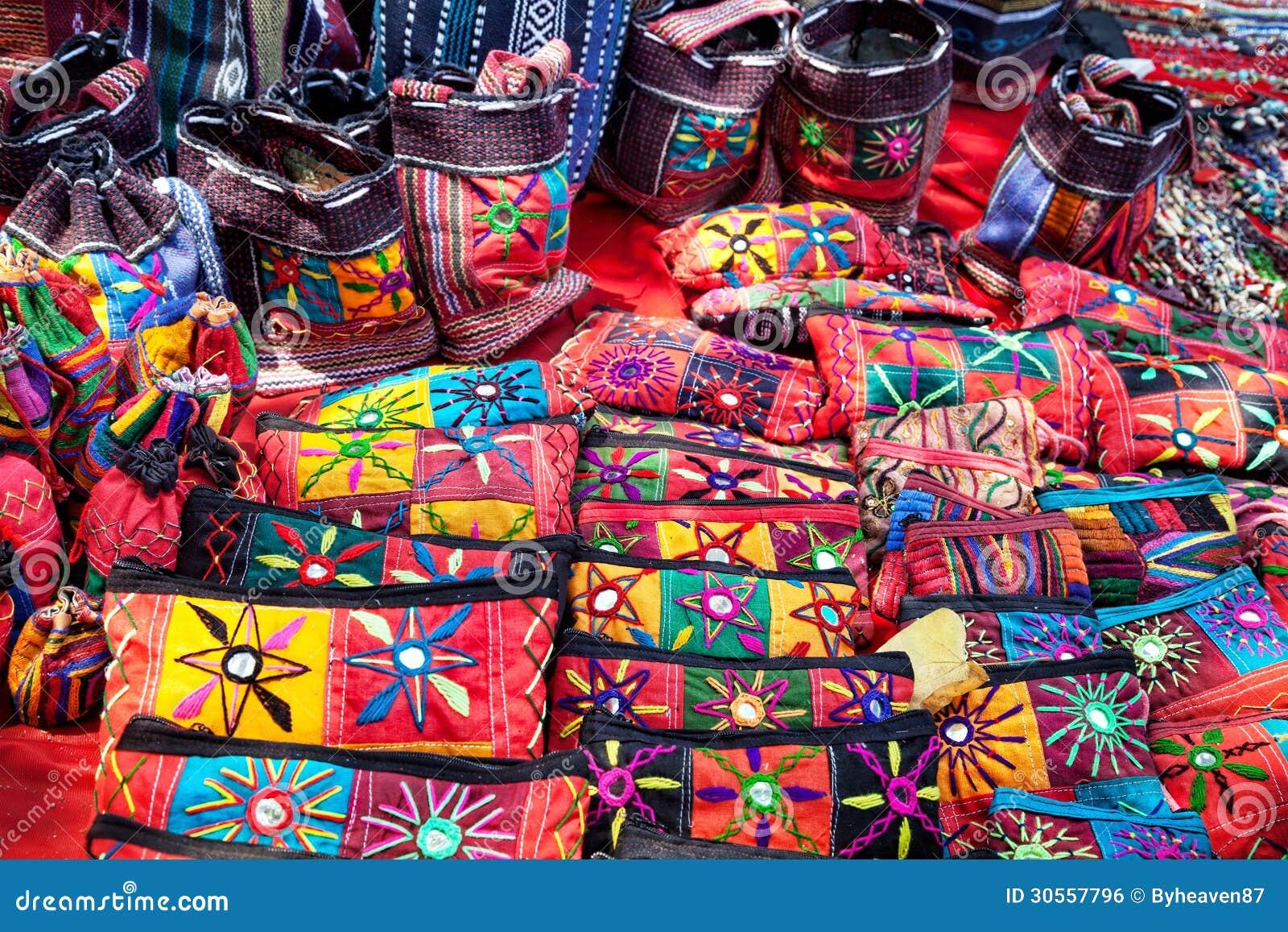 Ethnic market