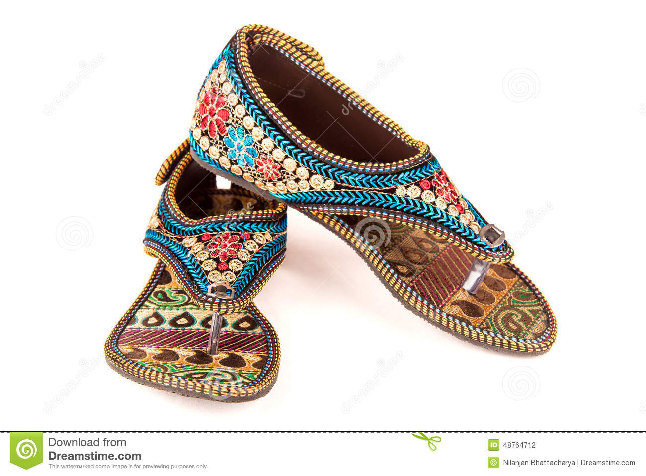 Moroccan Shoes For Sale
