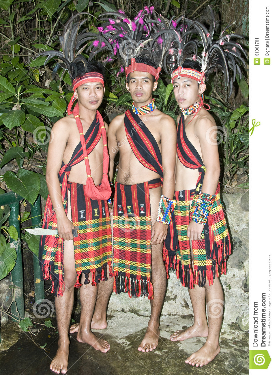 Ethnic People Costumes Editorial Photo Image Of Band 31061781