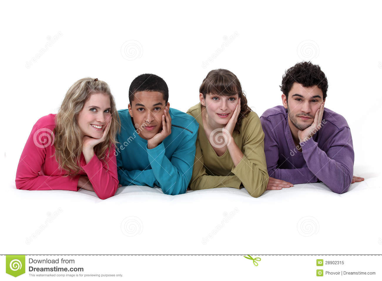 online dating for young adults diverse