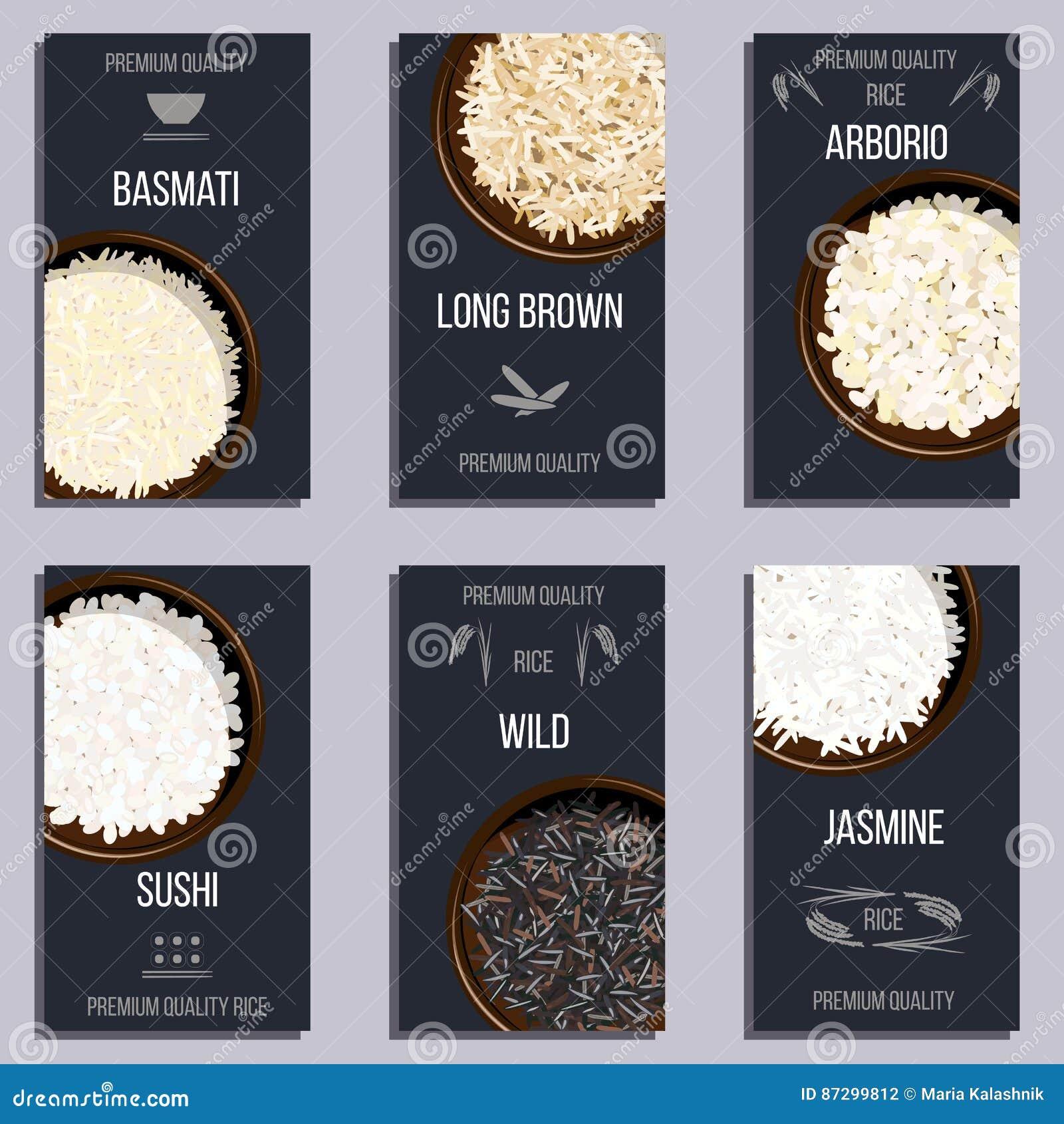 ris typer