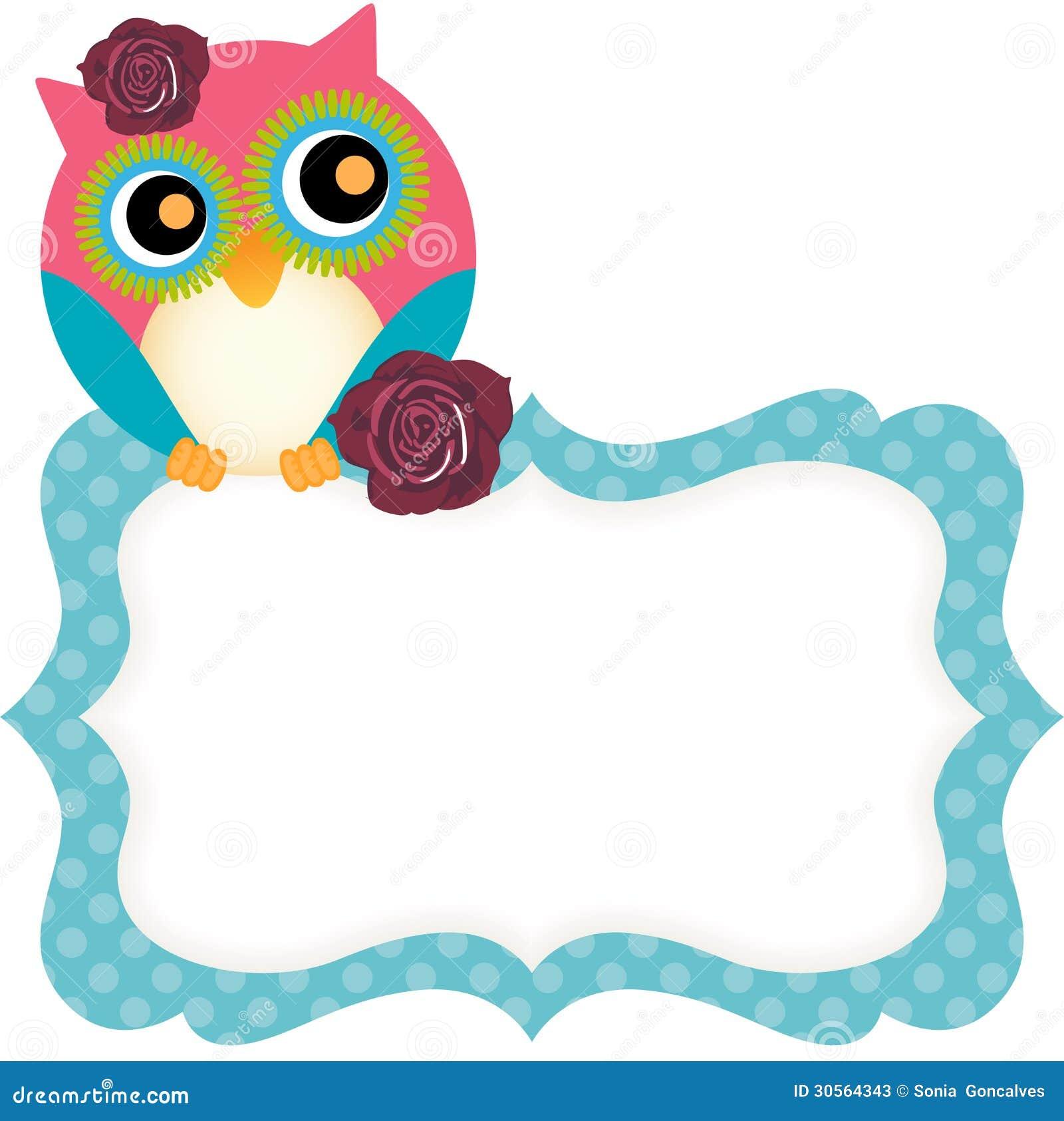 etiqueta bonito da coruja fotos de stock imagem 30564343 clip art owl graduate clip art owls for teachers
