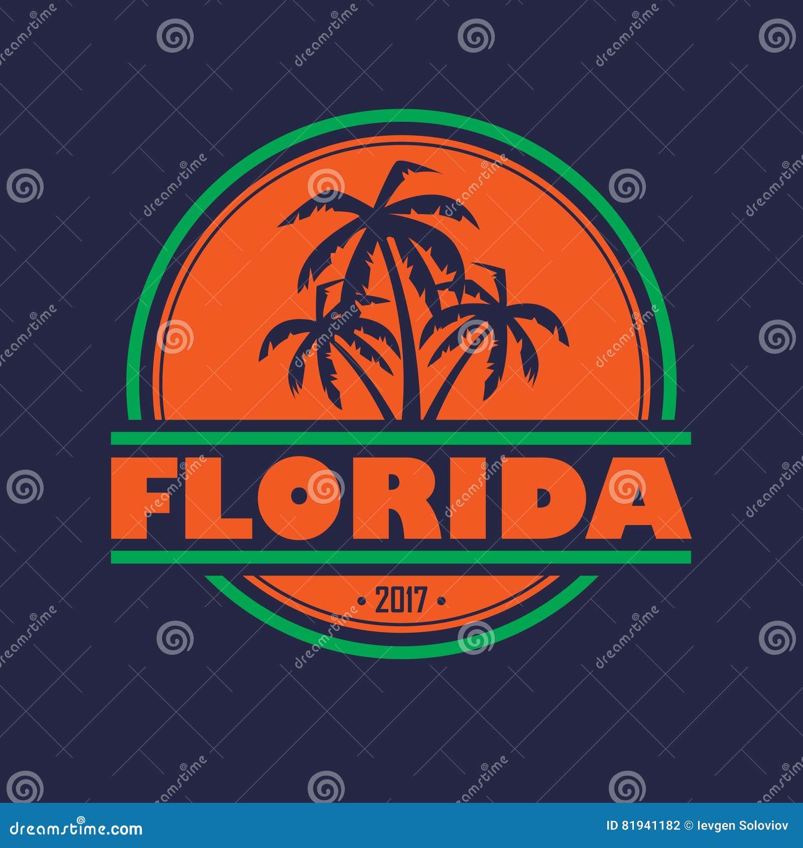 Etiqueta de Florida 2017