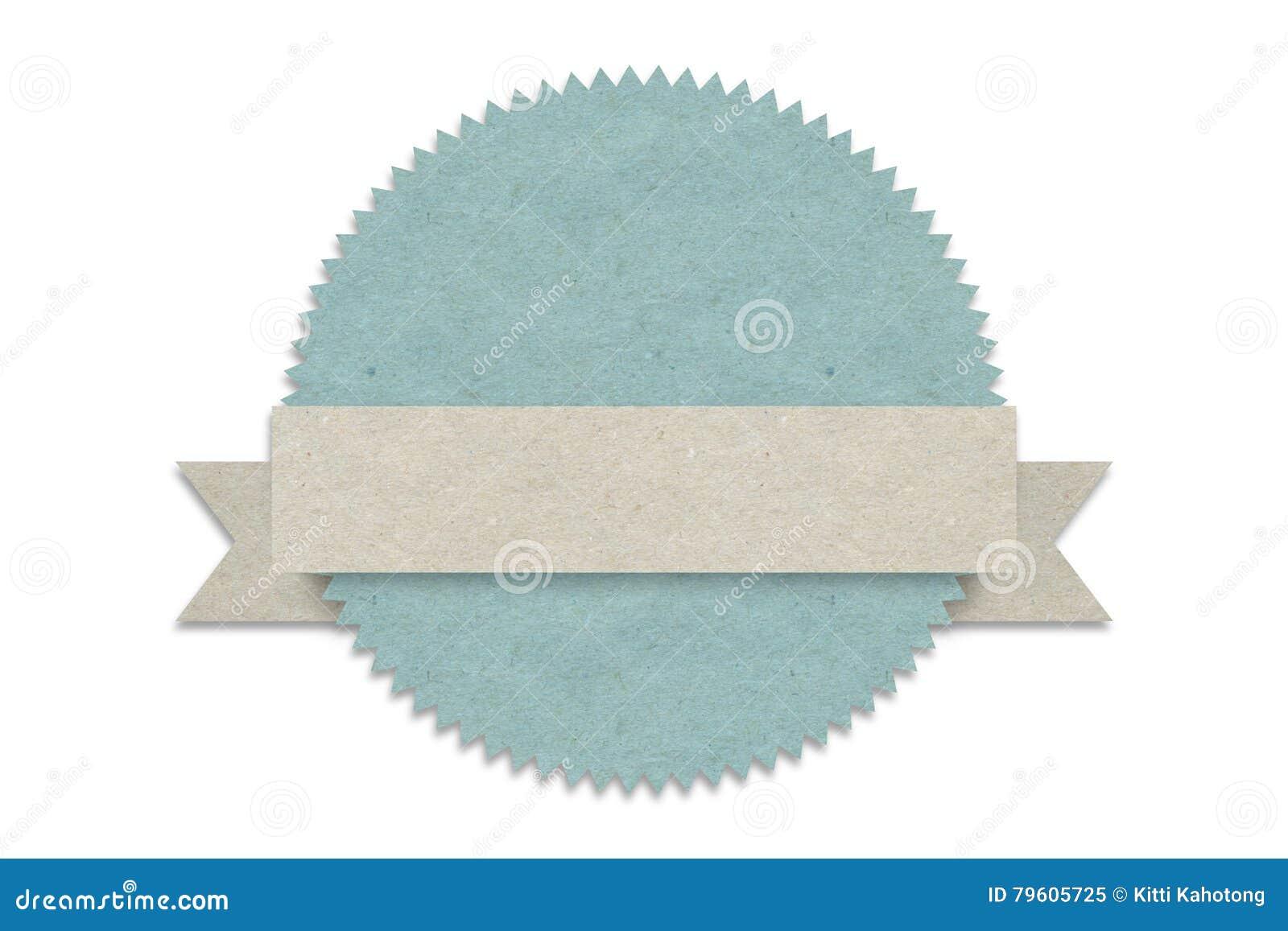 Etiqueta vazia do emblema, projeto de papel para a Web, etiquetas, etiquetas