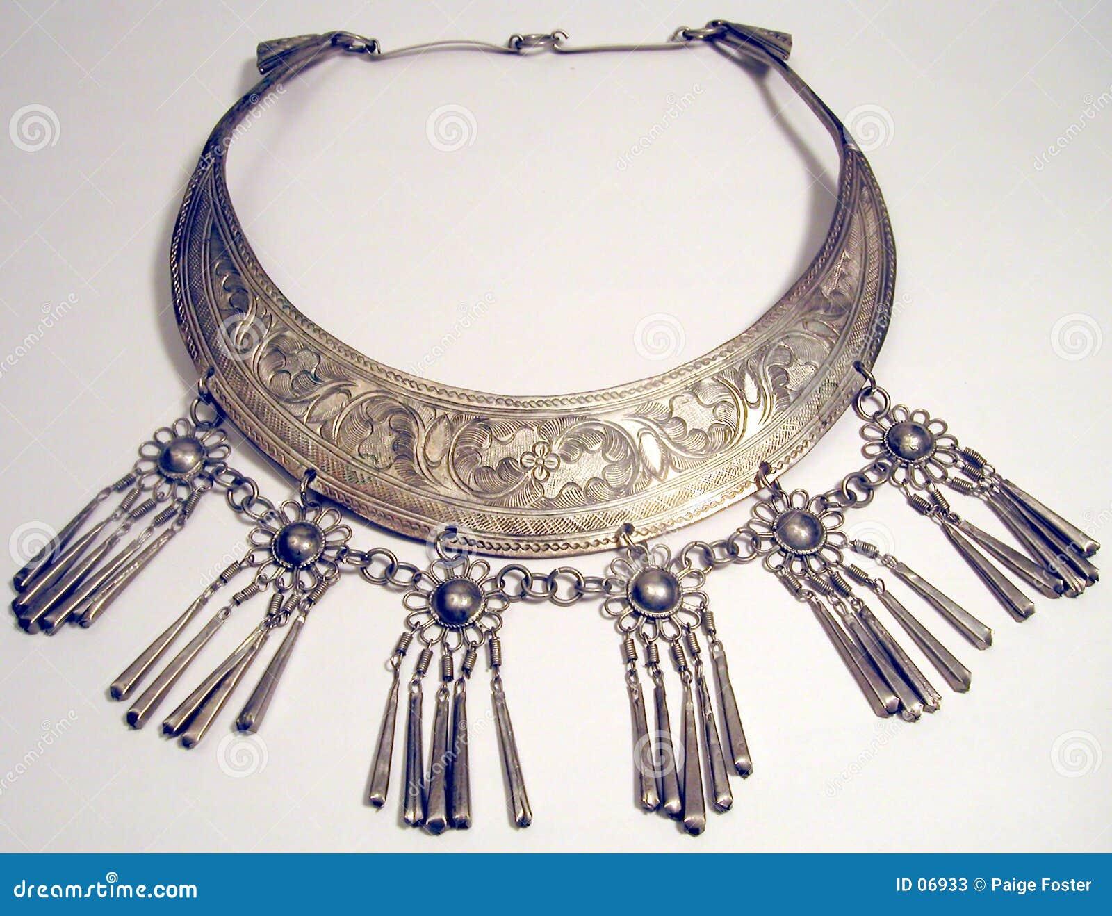 Etnische Halsband