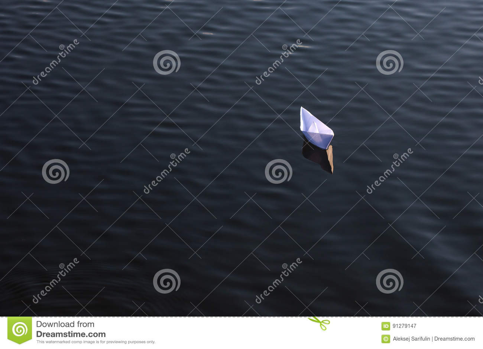 Ett vitbokskepp