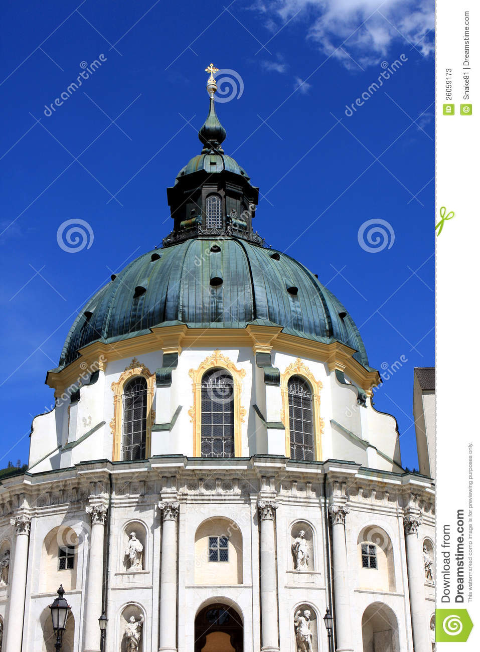 Ettal Germany  City pictures : ettal abbey kloster ettal benedictine monastery in bavaria germany mr ...