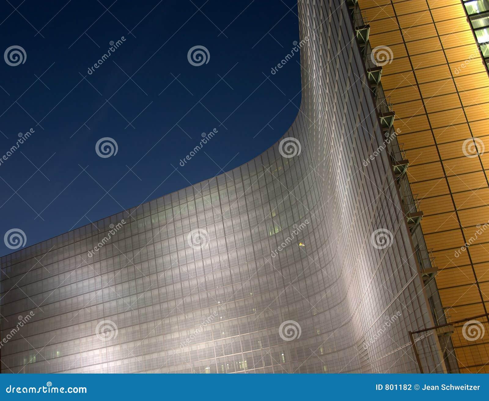 Eu здания