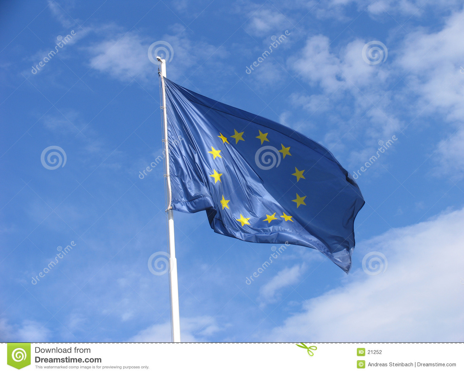 Eu flagę