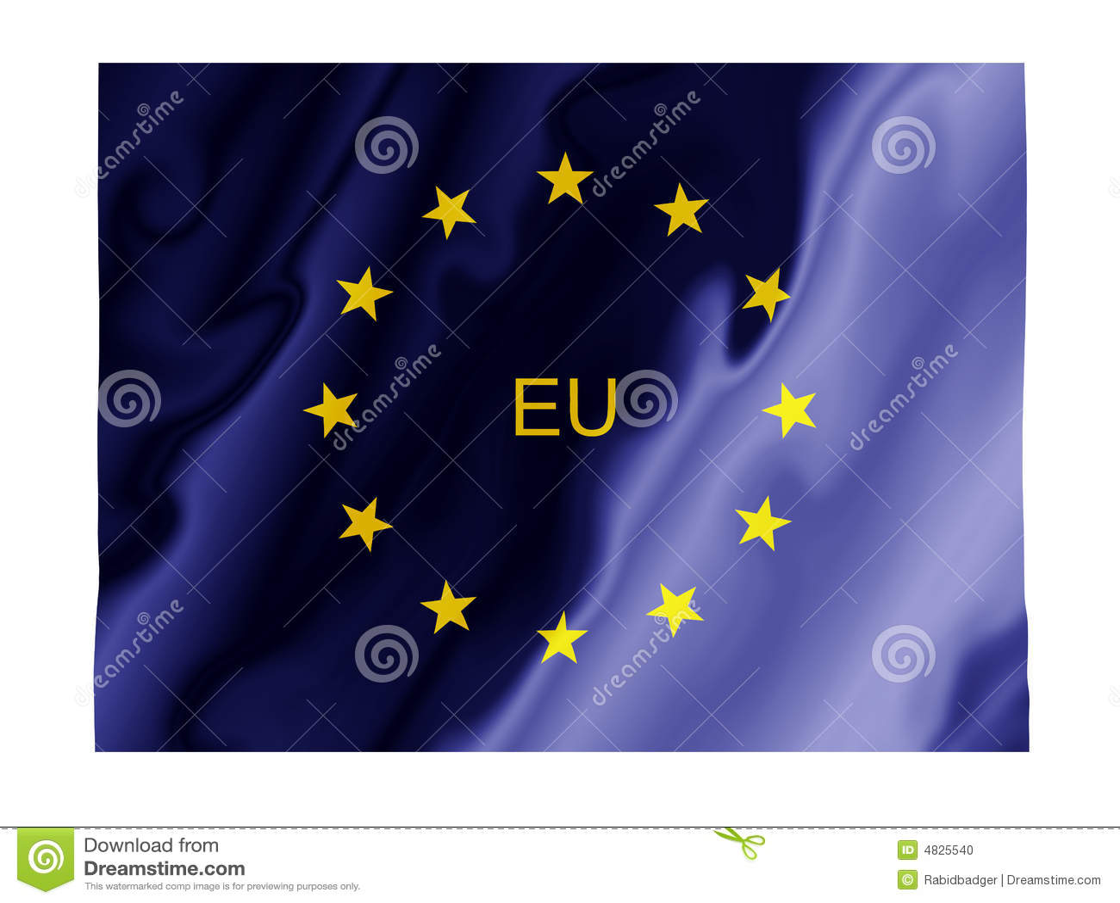 EU-Flattern