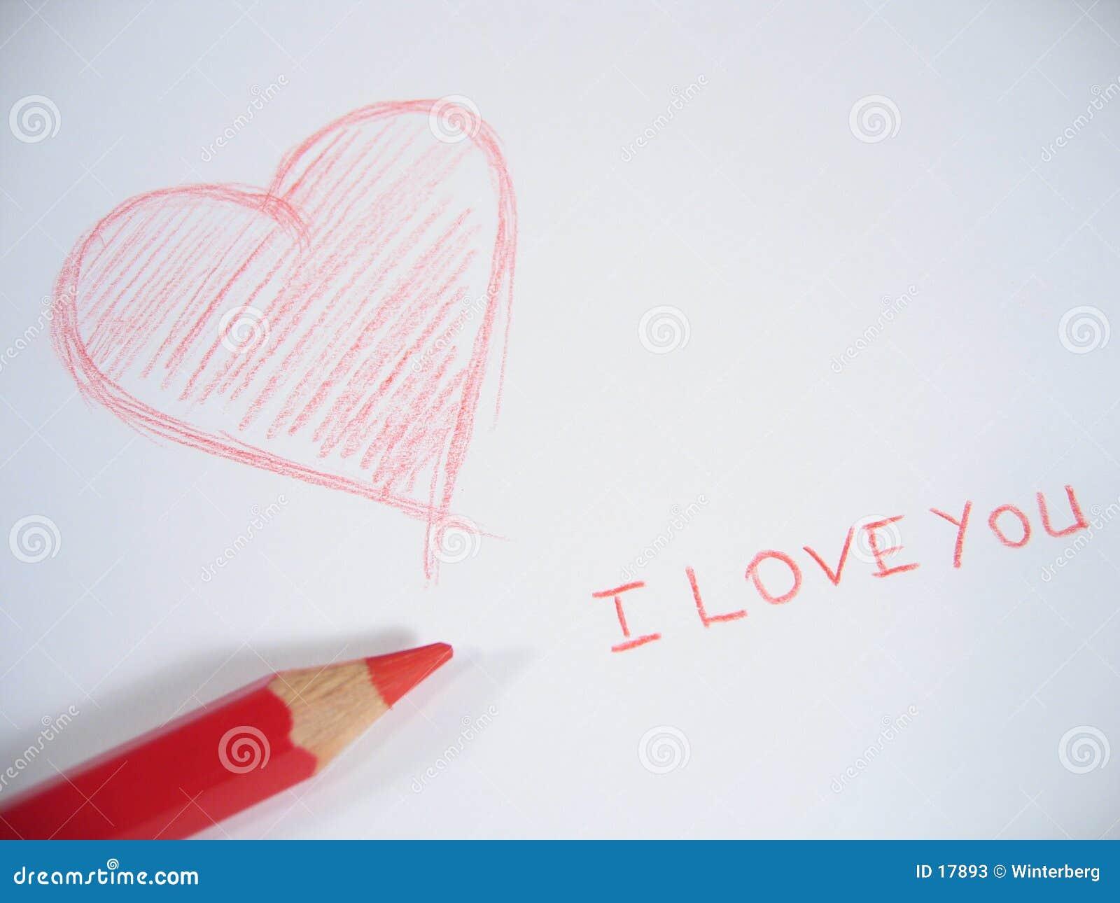 Eu te amo mim