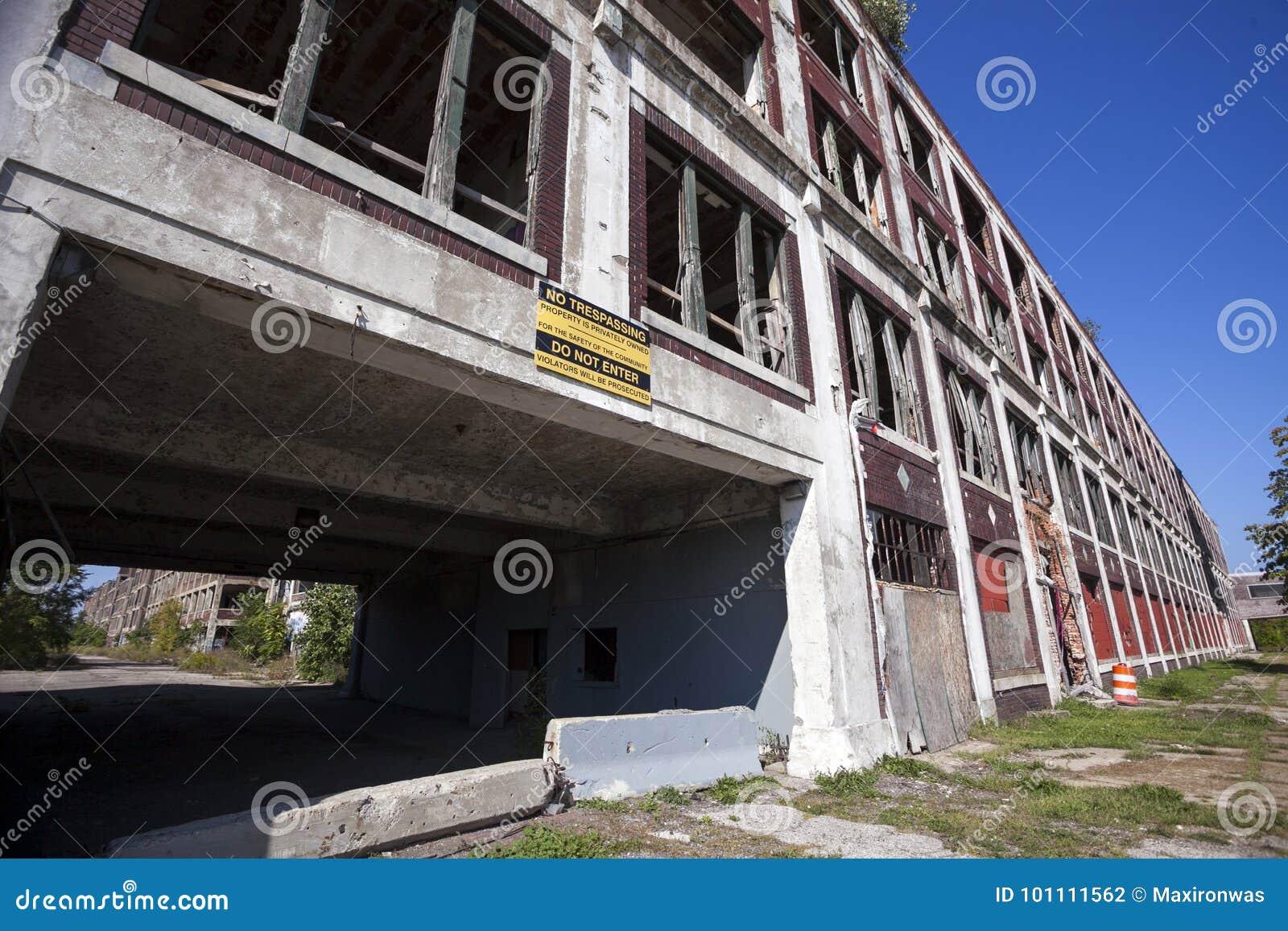 EUA - Michigan - Detroit