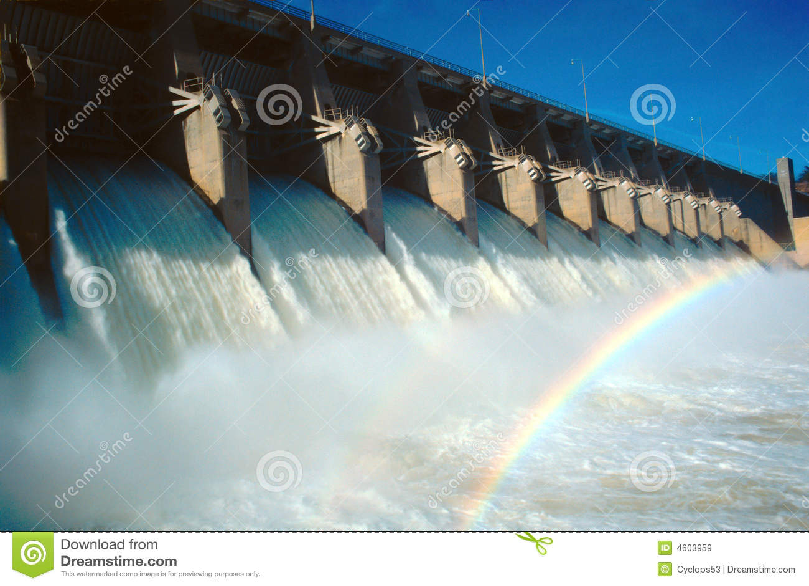 Eufaula Dam