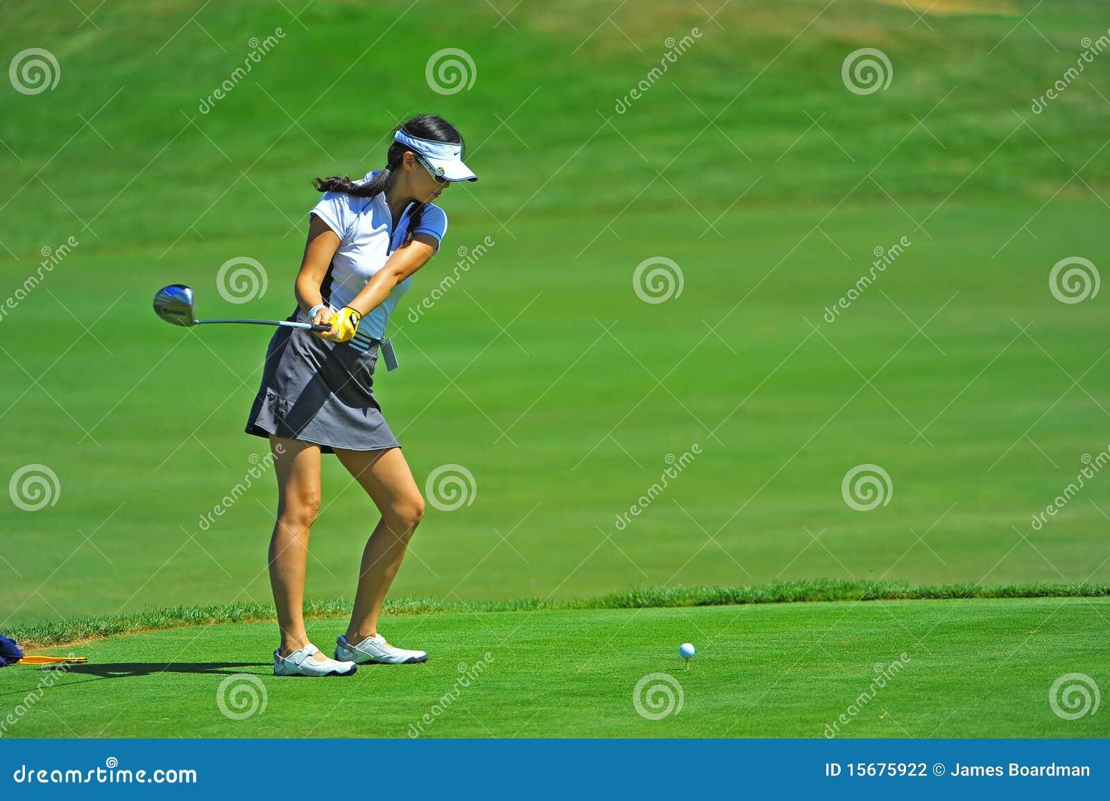 Eun un classique de LPGA Safeway Pro-SUIS