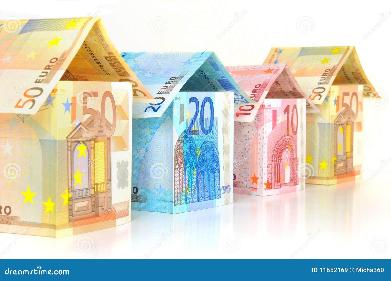 Euro- casas