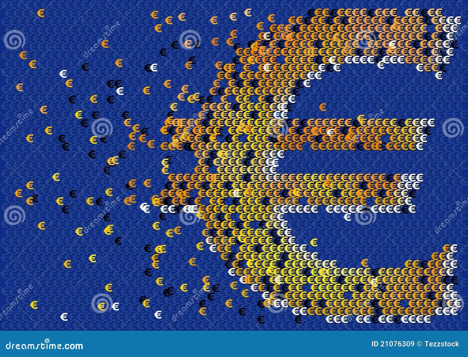 Euro cash flow