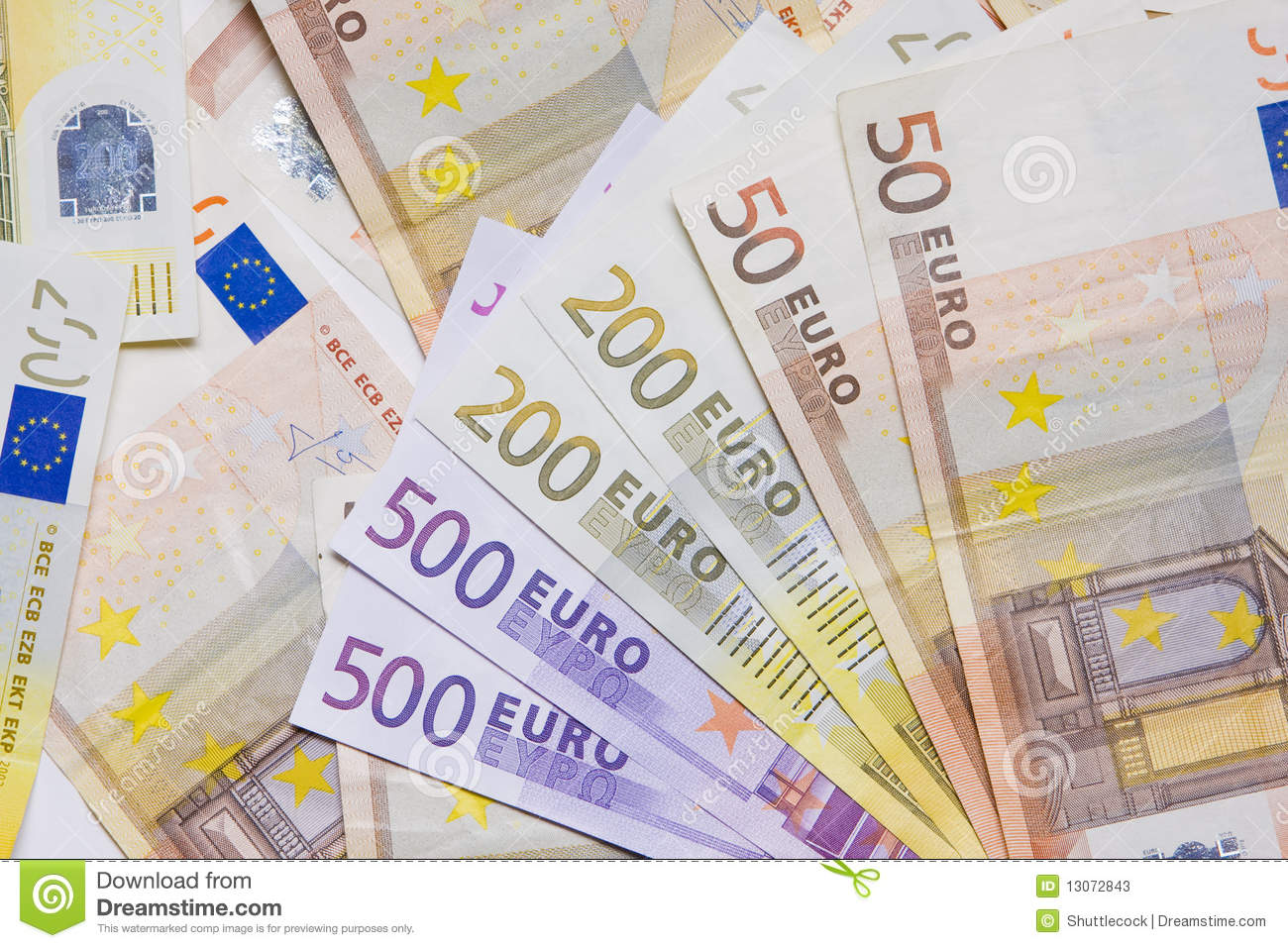 Money Stock Currency Dollars