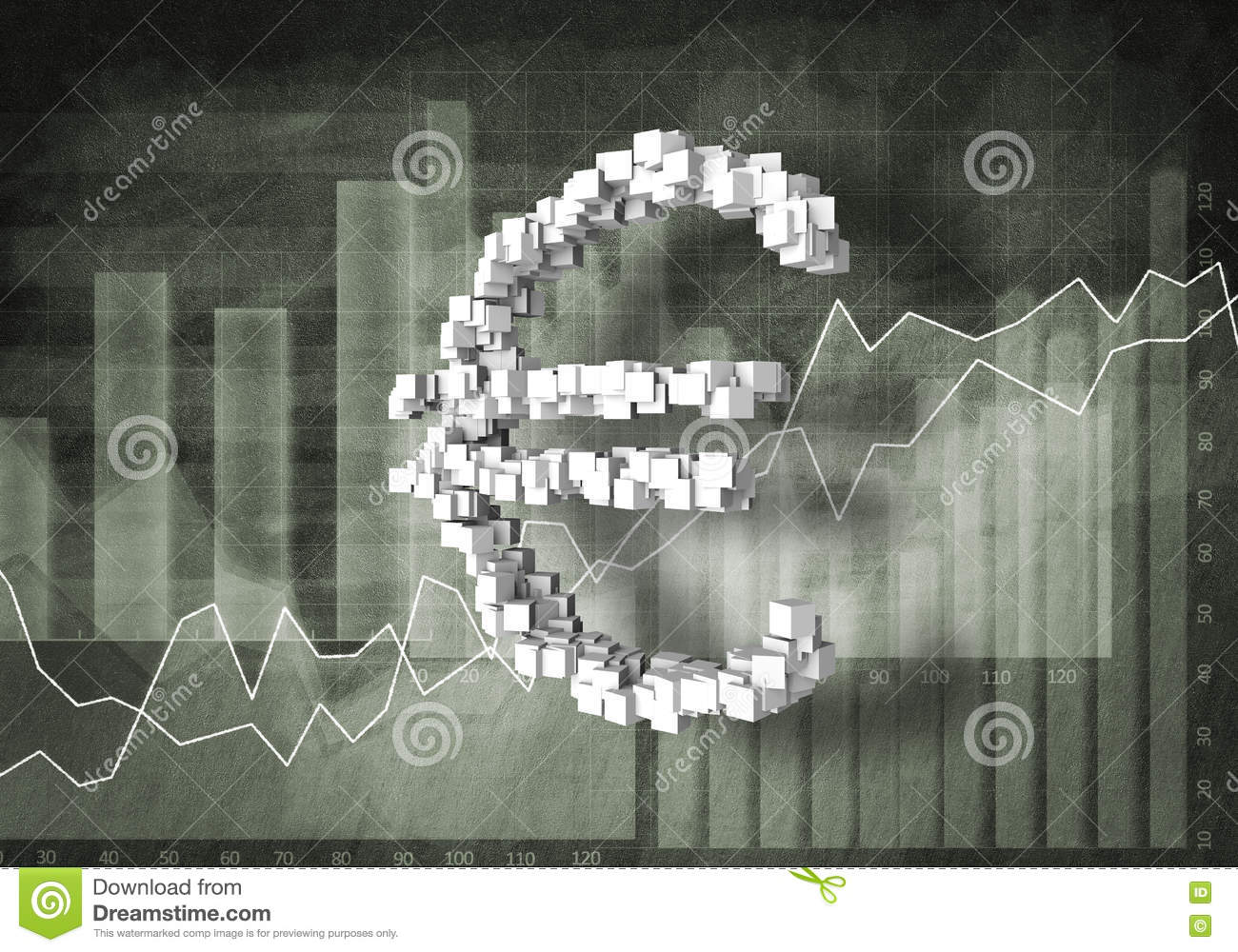 Euro currency rate stock image image of information 73337797 euro currency rate buycottarizona Choice Image