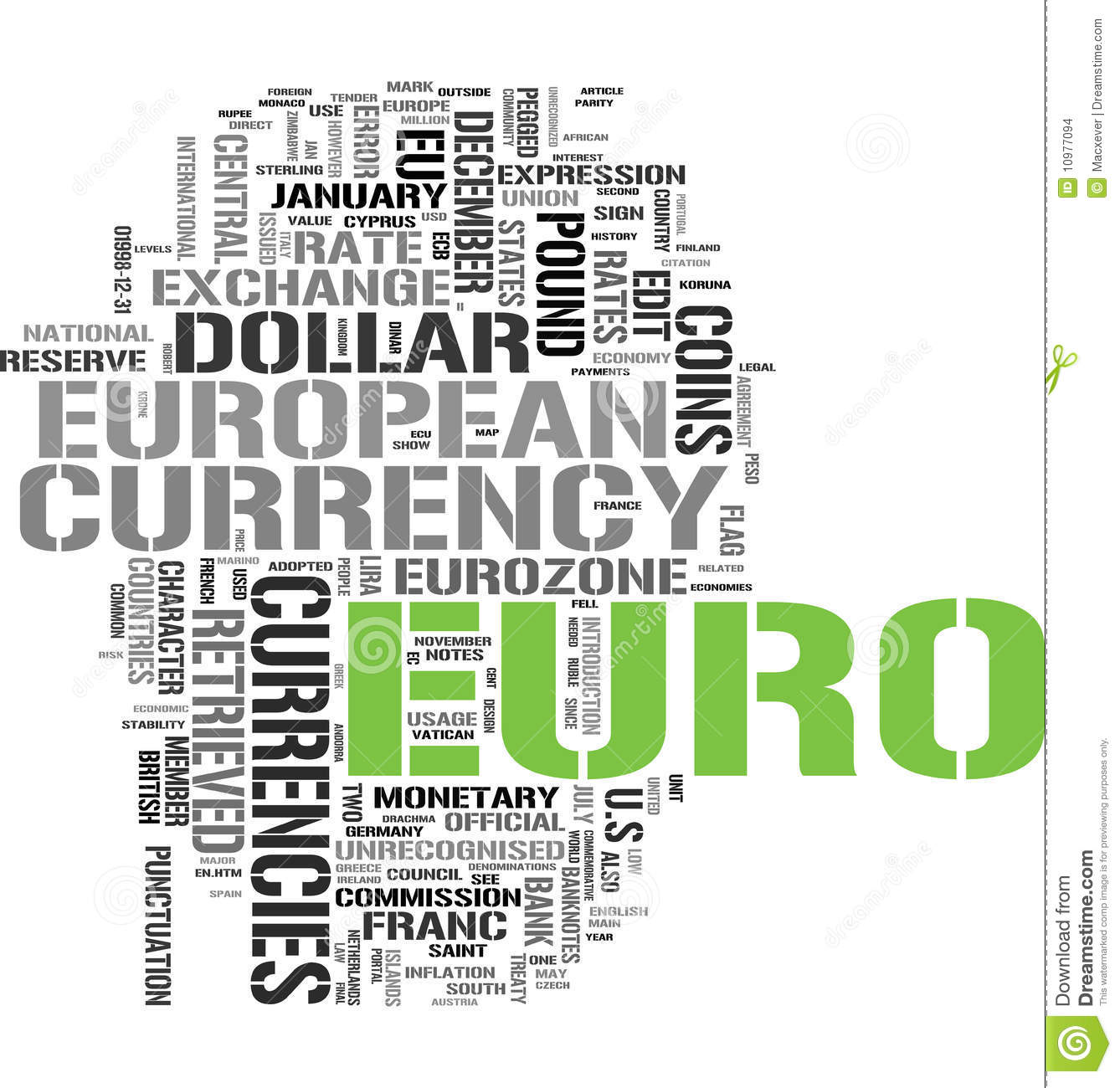 success or failure of the euro currency economics essay The european union is a monetary entity of 28 fiscally independent countries  currency the euro is the common currency for the eu area.