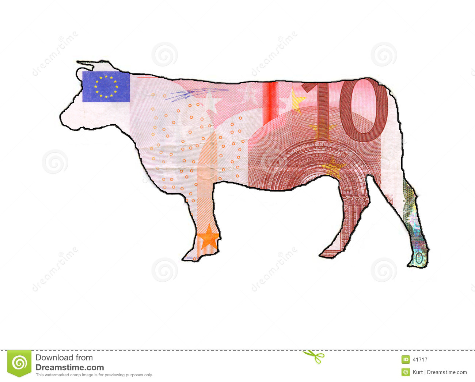 Euro di Cashcow