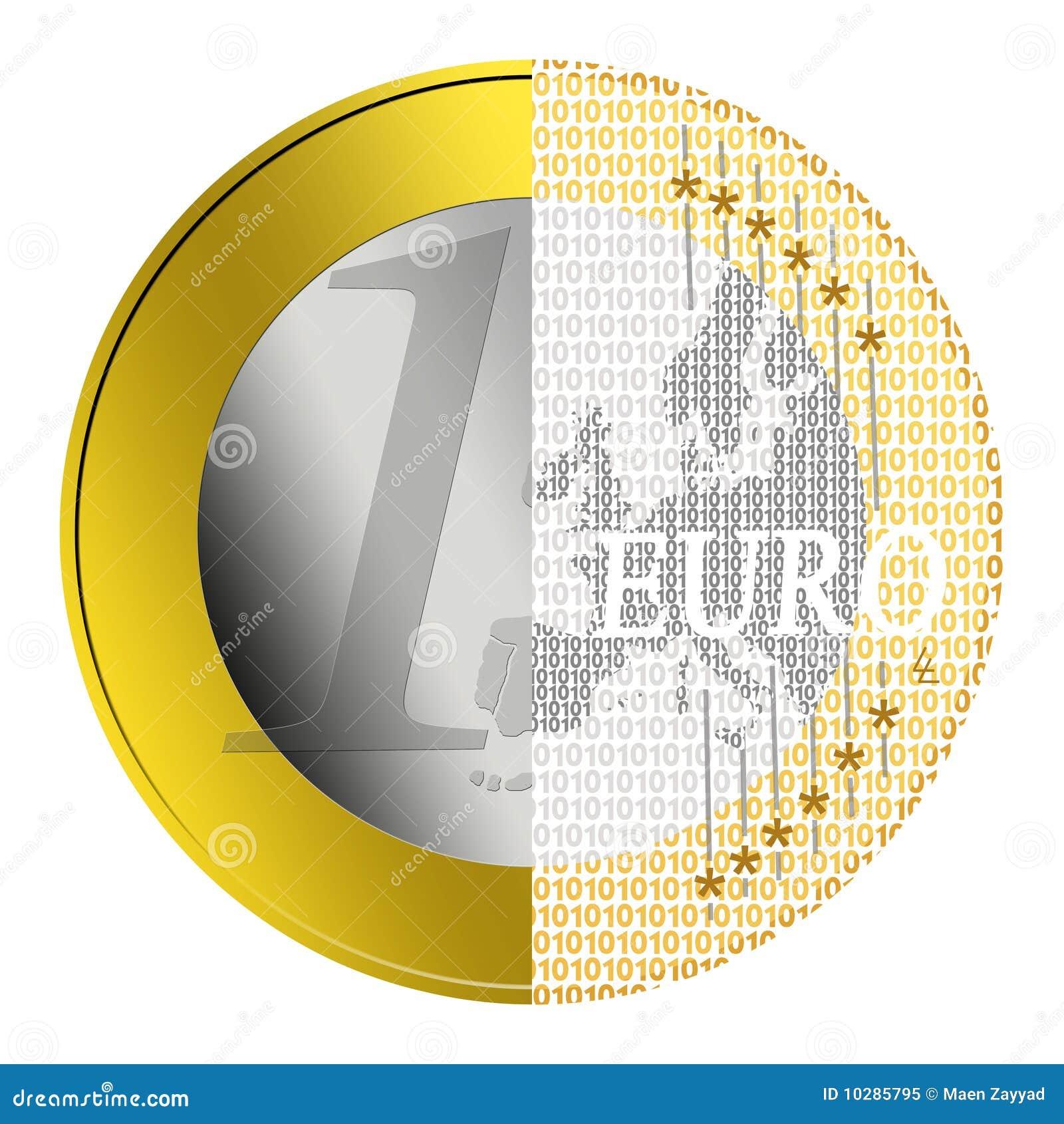 Euro e-betaling