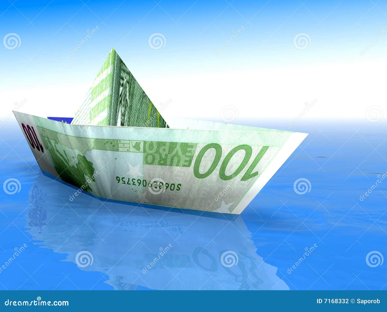 Euro för 20 fartyg