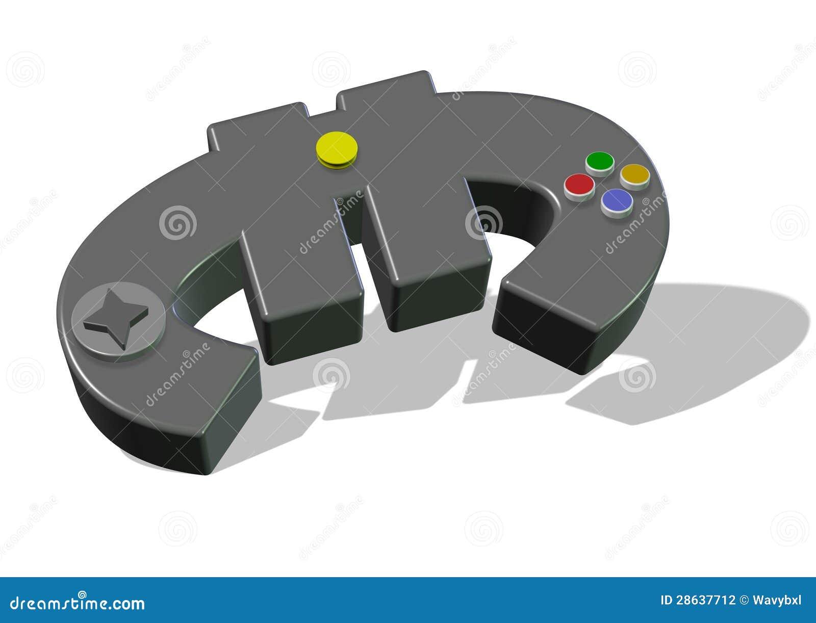 Euro Gamepad