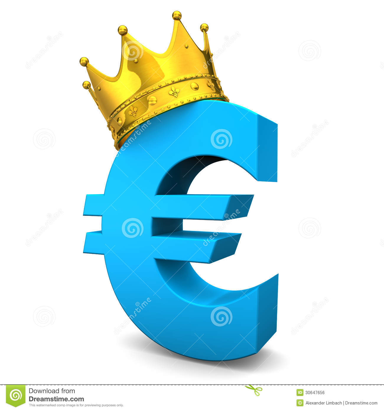 Crowns Euro