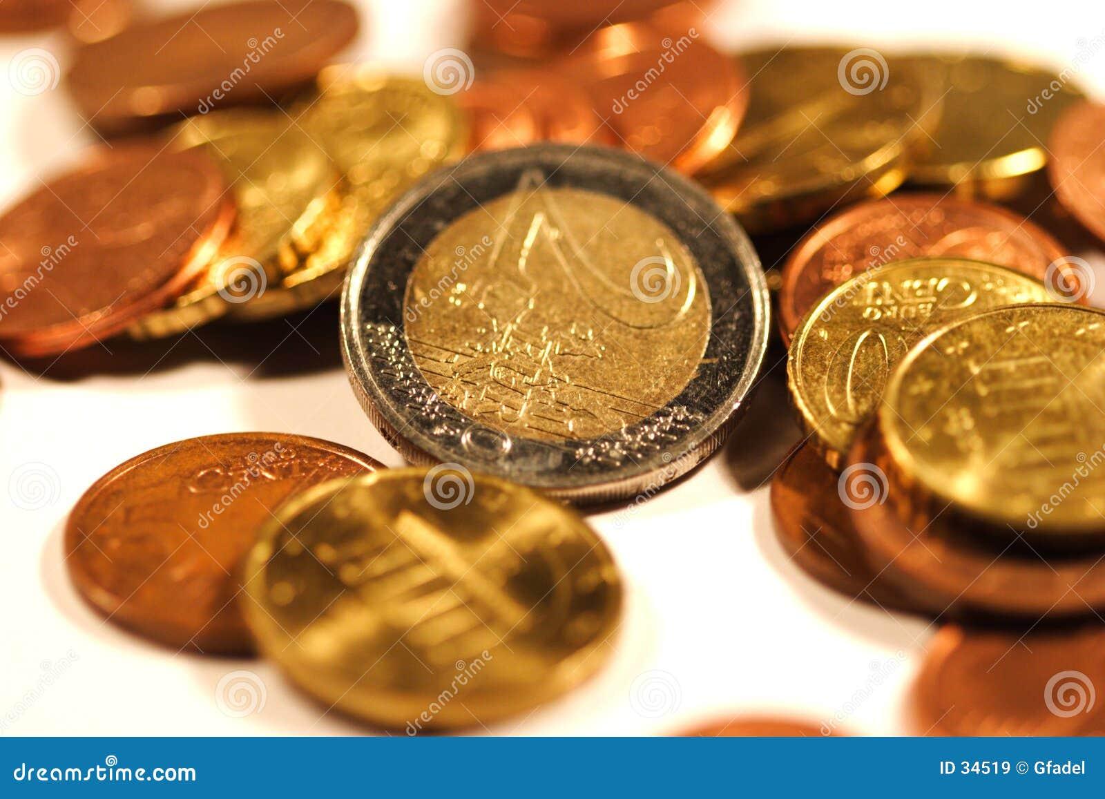 Euro mig
