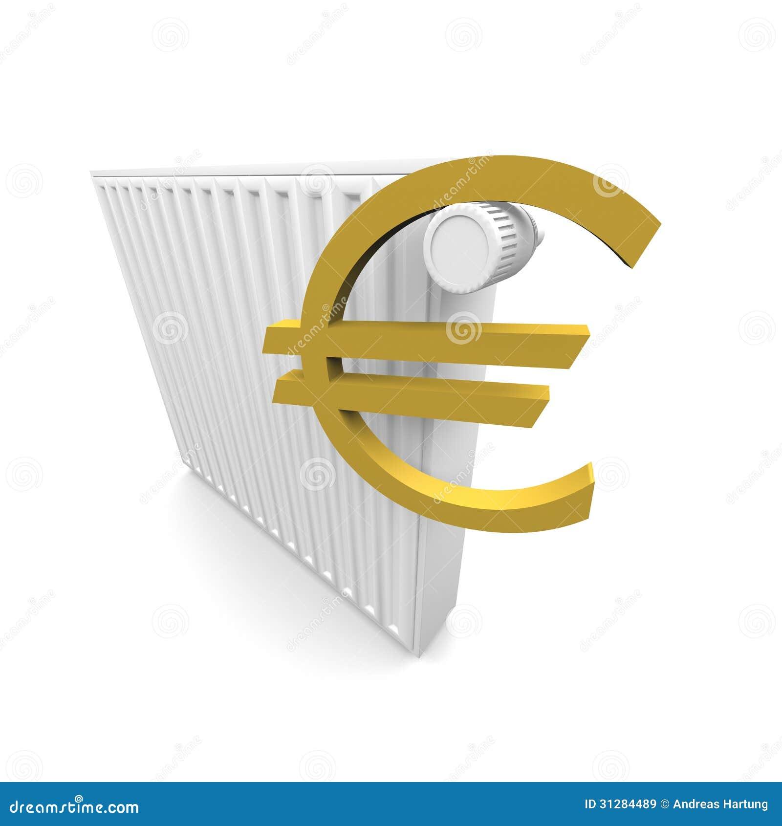 Euro och element