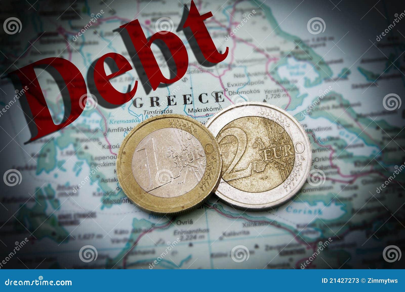 Euro schuld