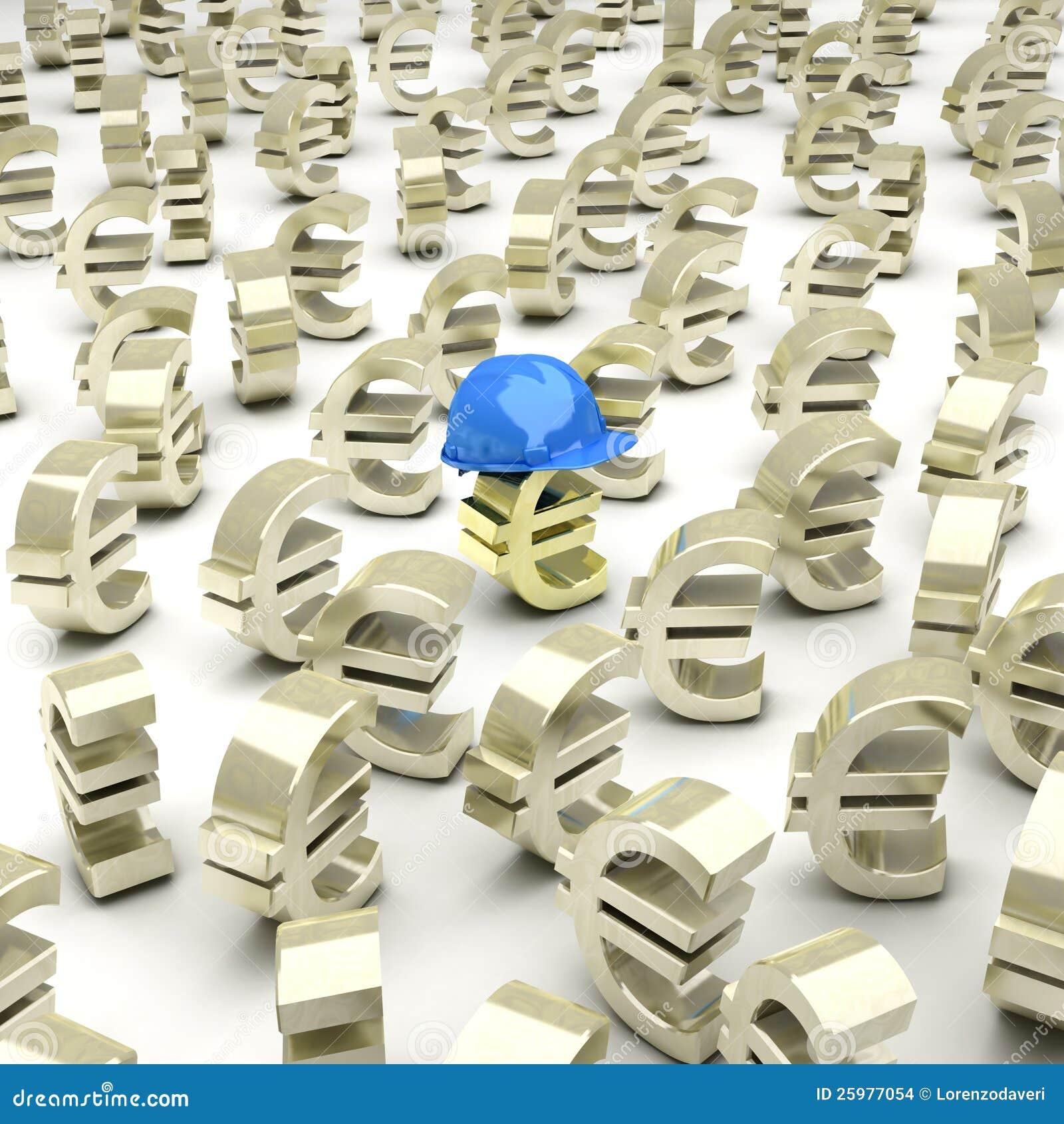Euro unprotected
