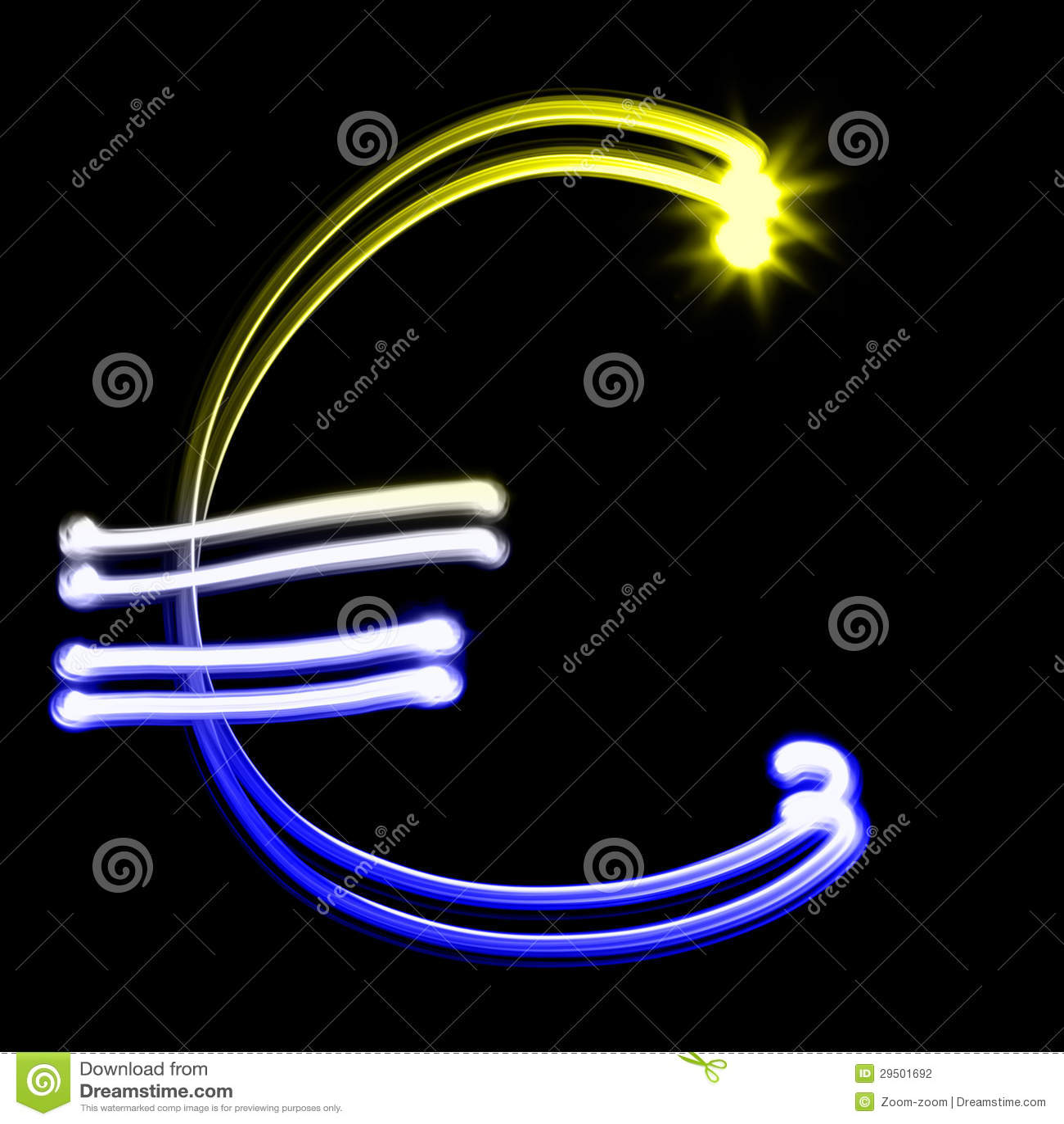 Euro teken