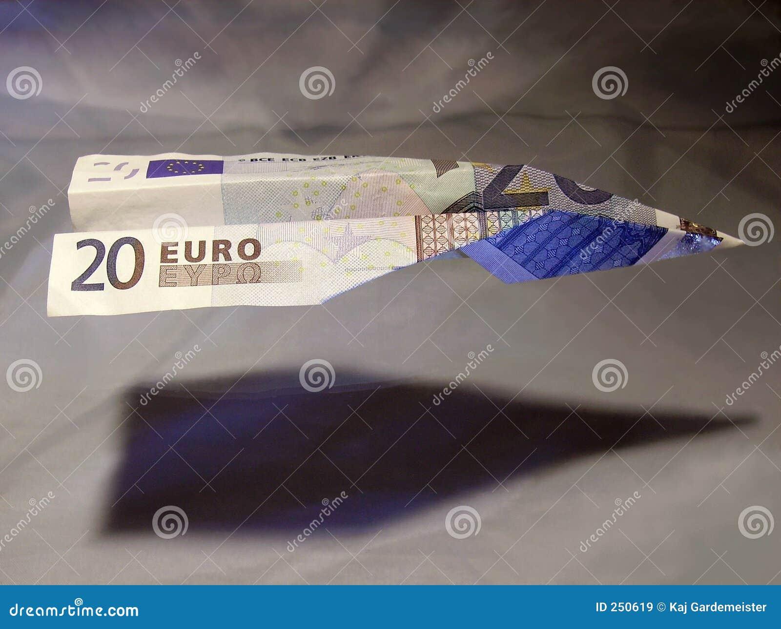 Euro-vlieger-x