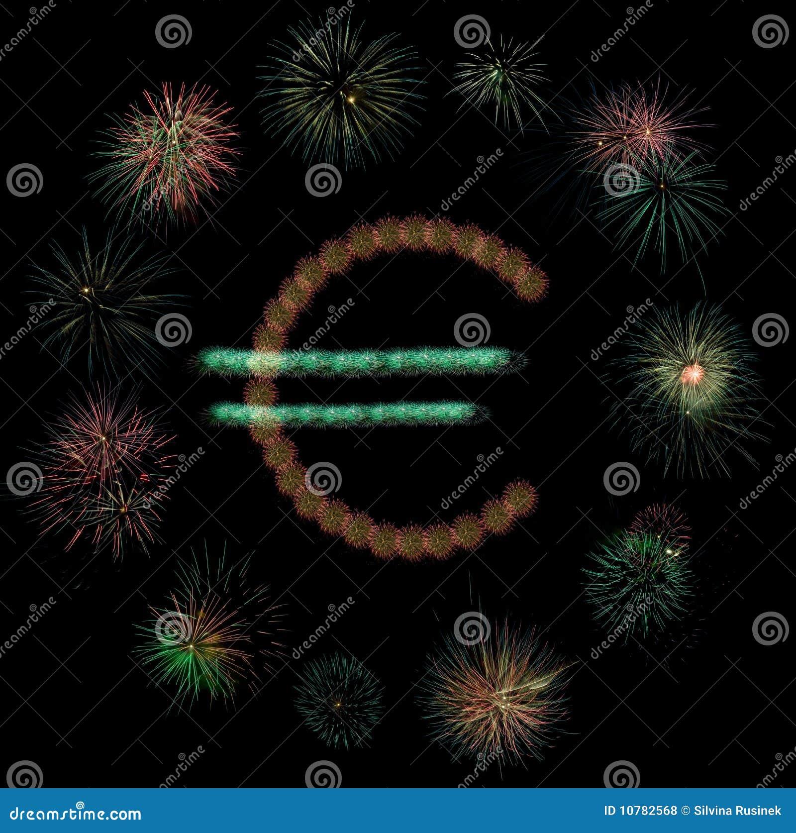Euro vuurwerk