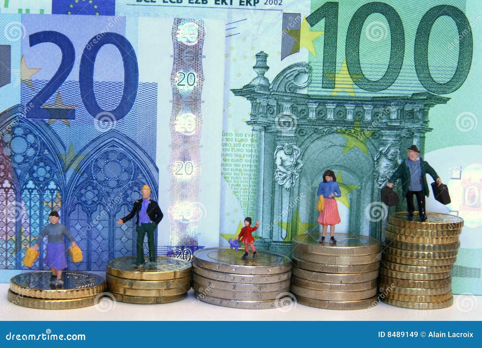 Euro wereld