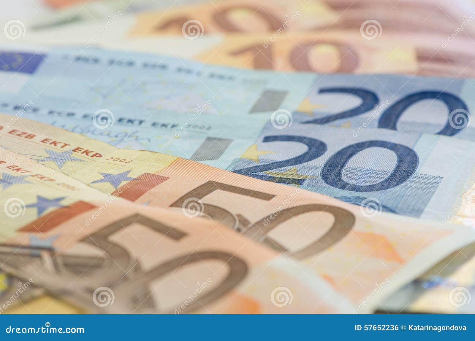 Euro zauważa odbicie