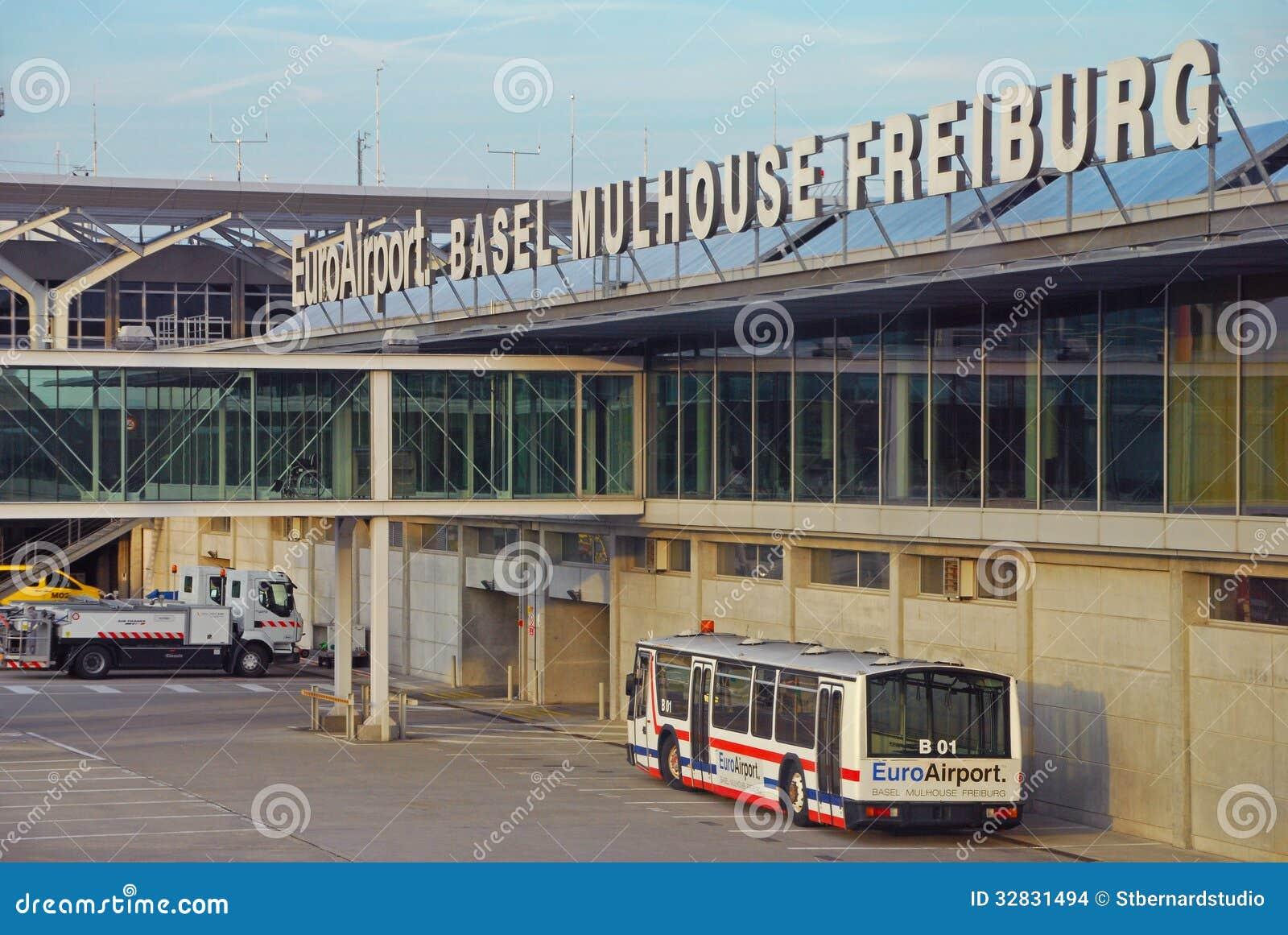 EuroAirport Basel Mulhouse Freiburg Editorial Stock Image Image - Basel mulhouse freiburg map