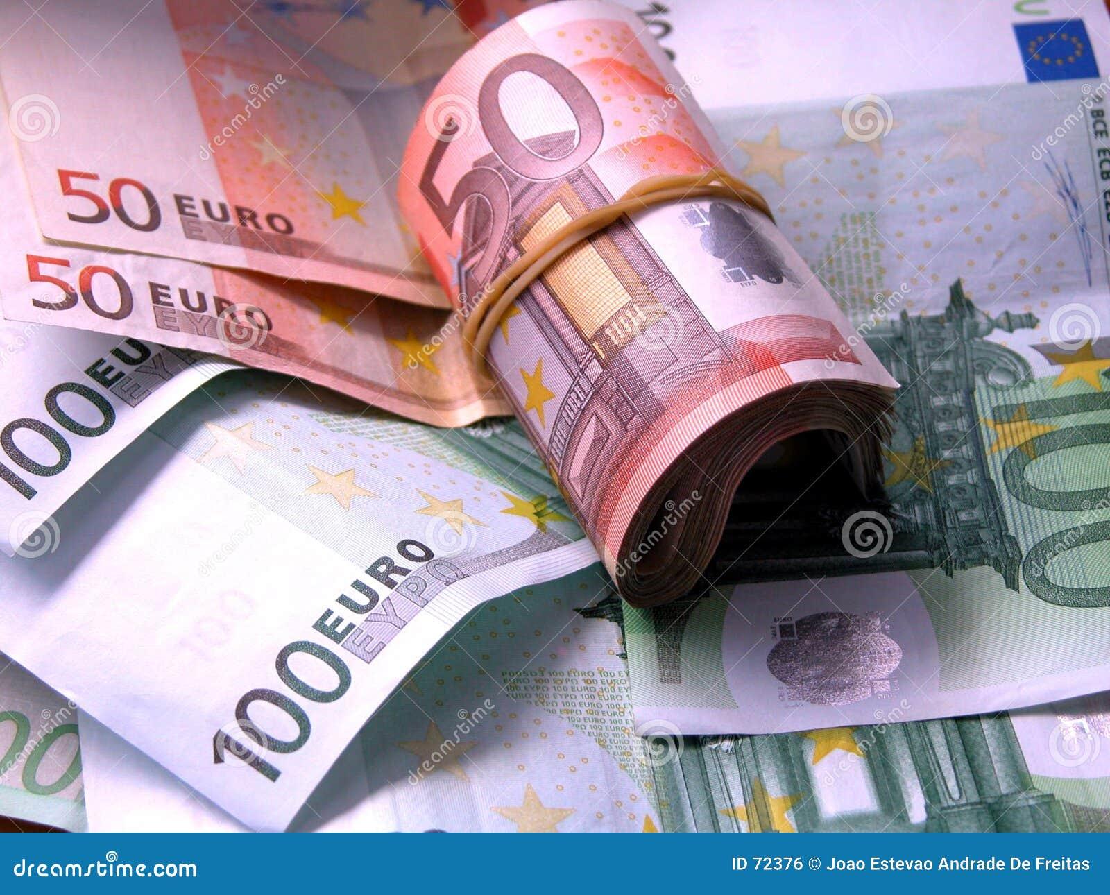 Euroanmärkningar