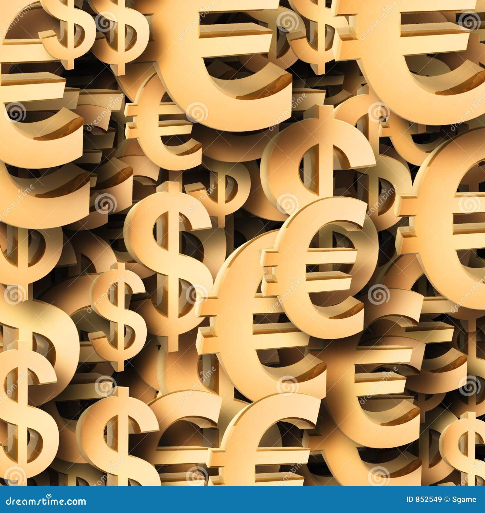 Eurodollarsymbol Patten
