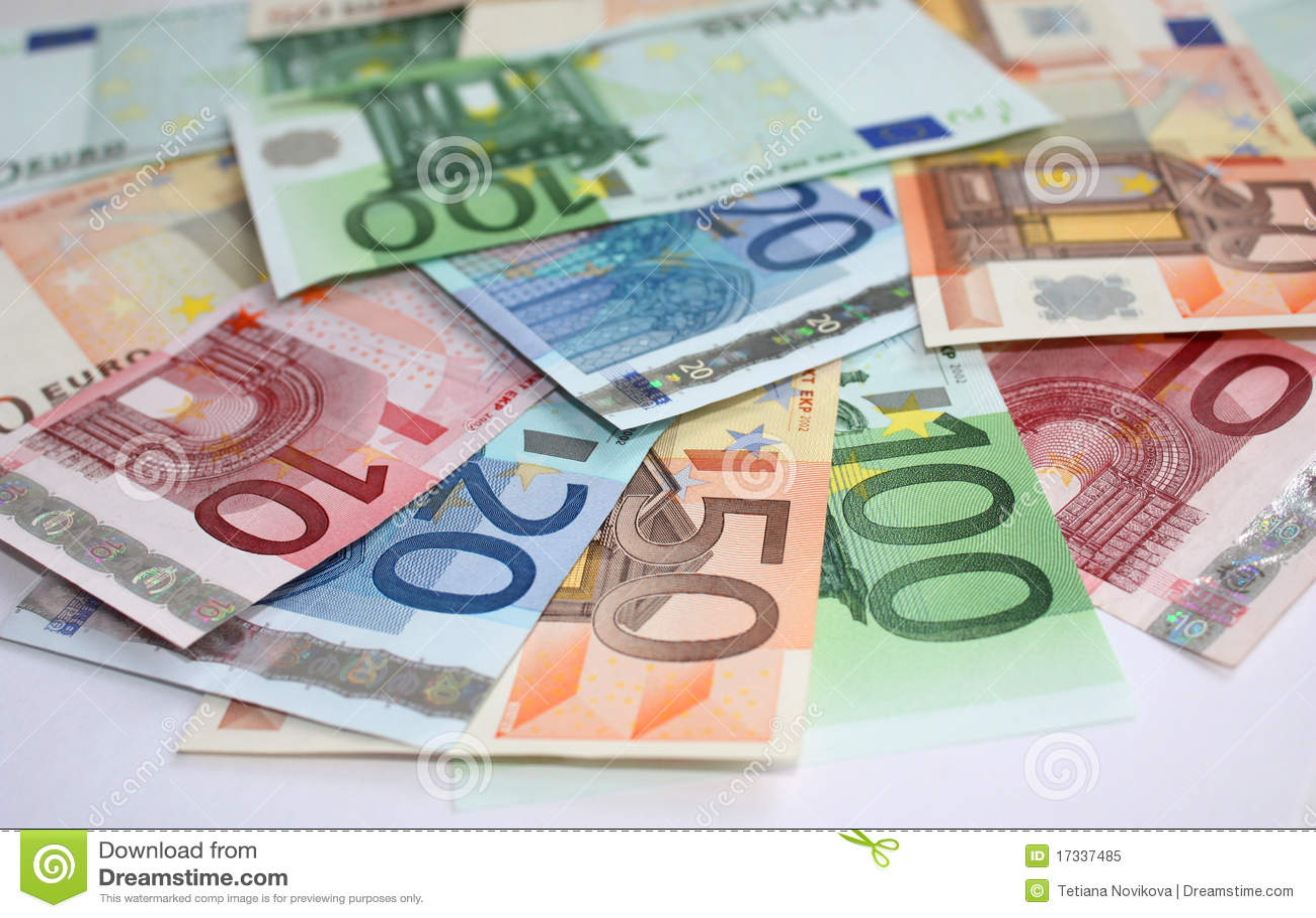 Eurogeld