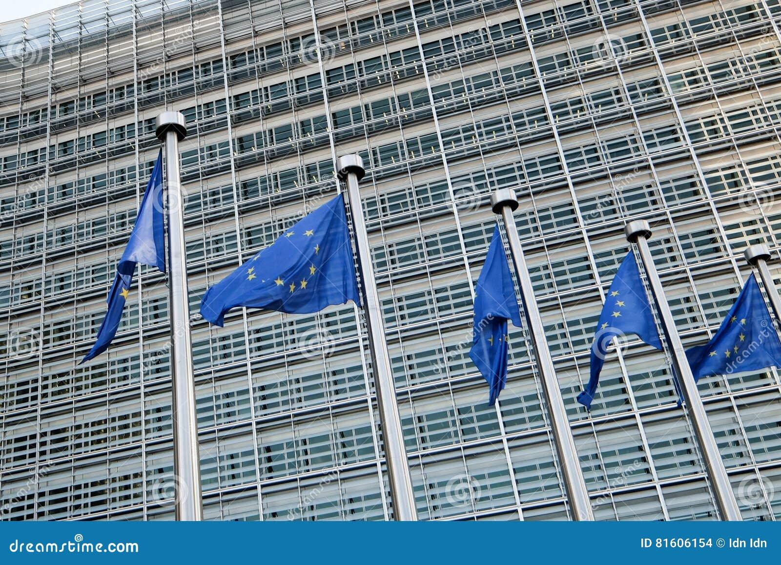 Européen de commission