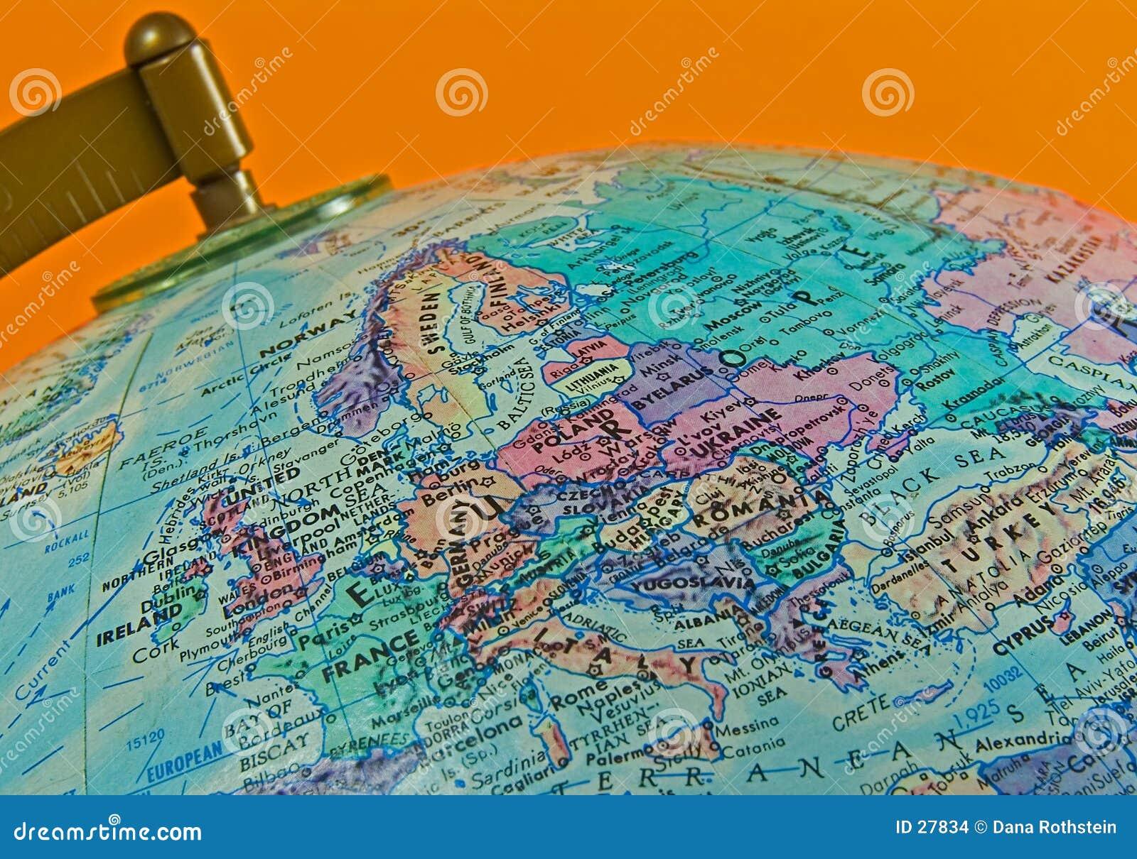 Europę