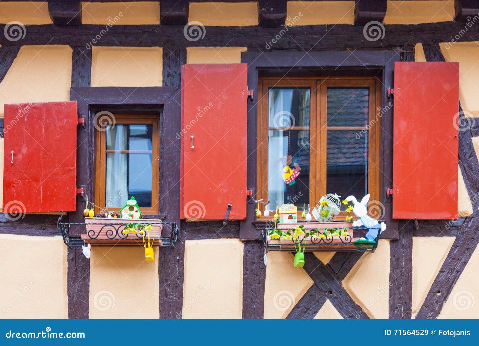 Europa Central Francia
