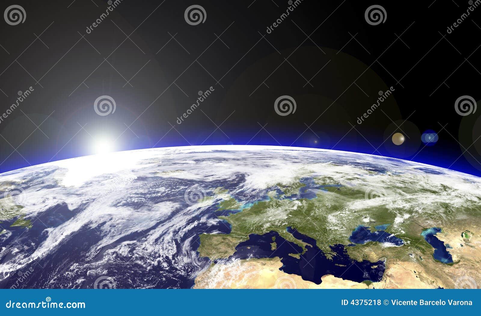 Europa van de sterren
